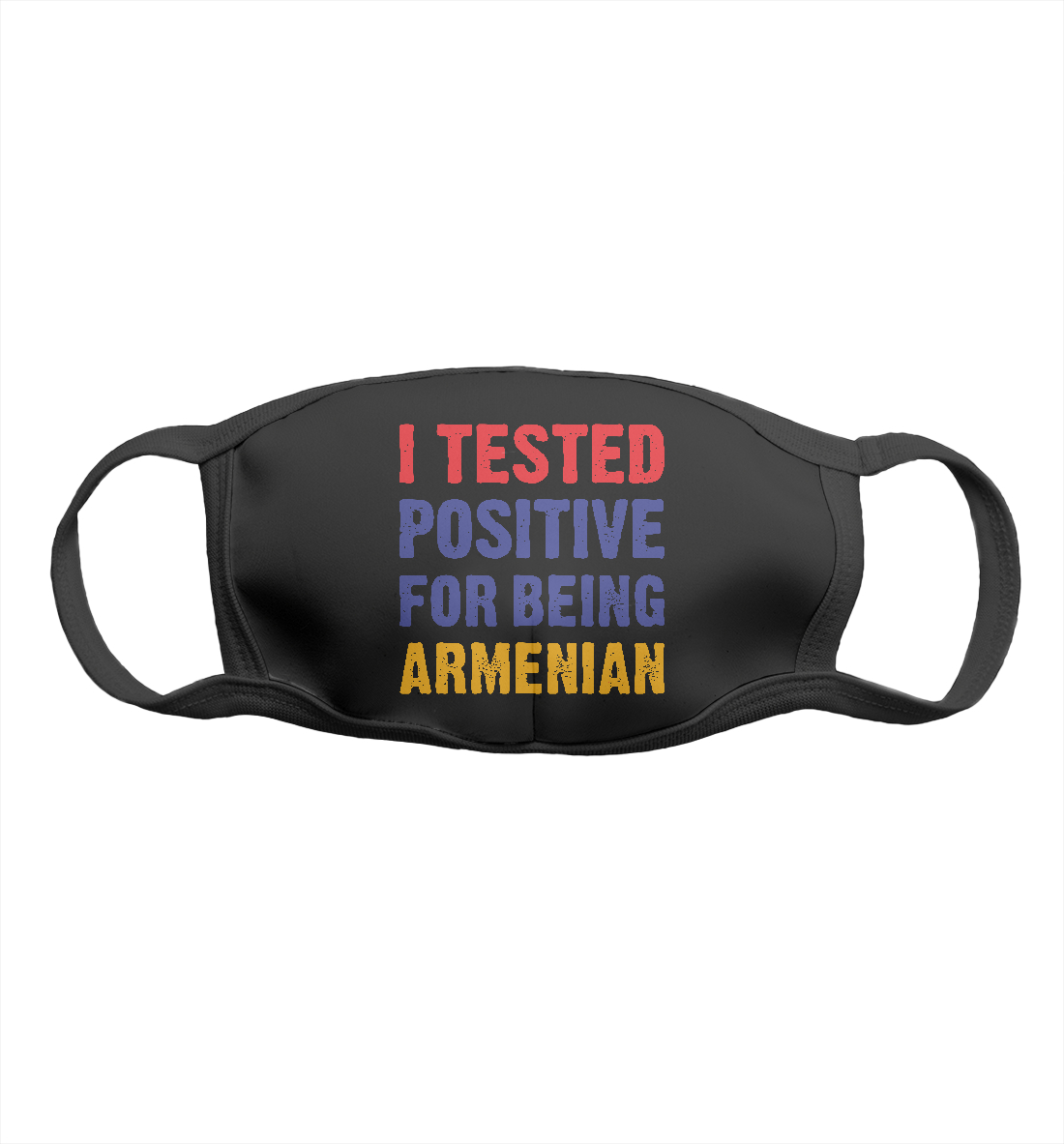 Маска Positive Armenian