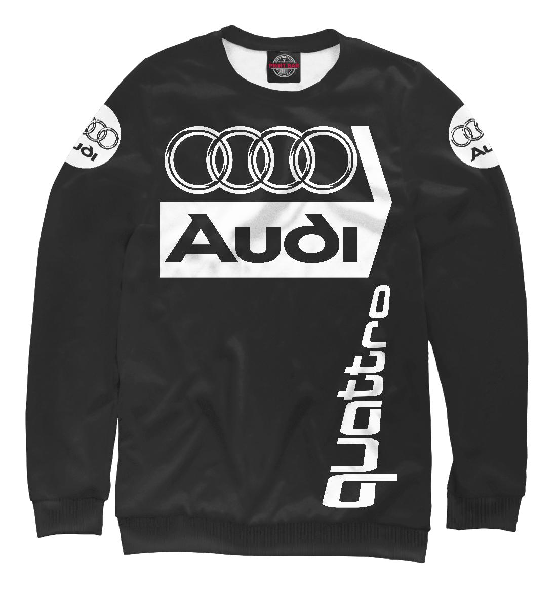 Свитшот Audi (235630)