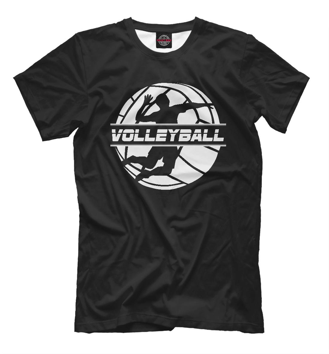 Футболка Volleyball (166204)
