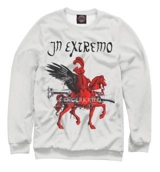 Одежда с принтом In Extremo (173638)