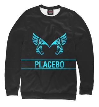 Одежда с принтом Placebo (667772)
