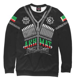 Одежда с принтом Akhmat Fight Club (964911)