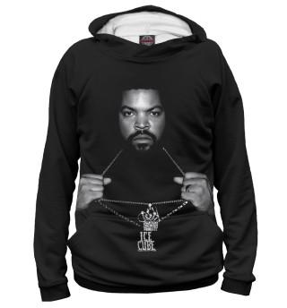 Худи женское Ice Cube (4375)