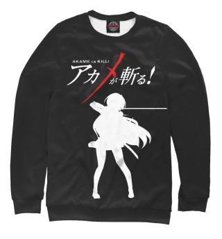 Одежда с принтом Убийца Акамэ (938180)