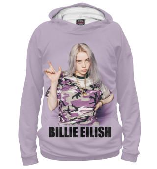 Худи женское Billie Eilish (2552)