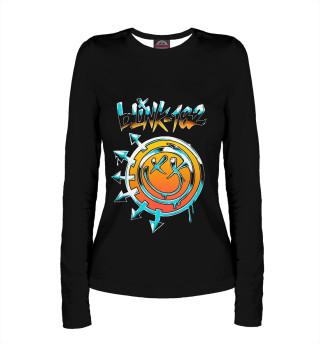 Лонгслив  женский Blink-182 (714)
