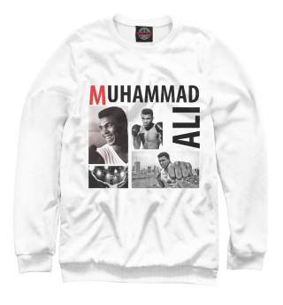 Одежда с принтом Мухаммед Али (416851)