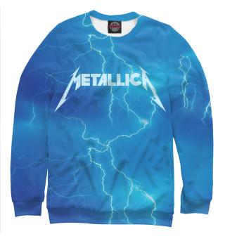 Одежда с принтом Metallica (984776)