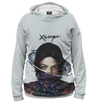 Худи женское Michael Jackson (7692)