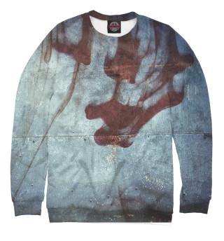 Одежда с принтом Nine Inch Nails (970209)