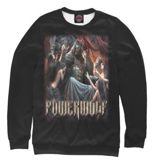 Одежда с принтом Powerwolf (931573)
