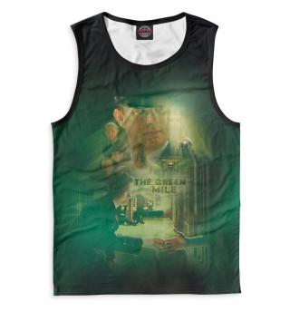 Одежда с принтом Зеленая миля (749340)