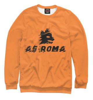 Одежда с принтом AS Roma (355977)