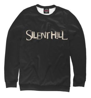 Одежда с принтом Silent Hill (297949)