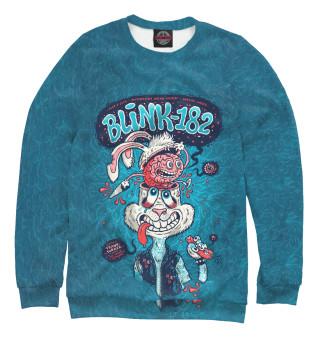 Одежда с принтом Blink-182 (129844)
