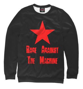 Одежда с принтом Rage Against the Machine (336297)