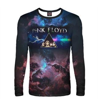 Лонгслив  мужской Pink Floyd (8606)