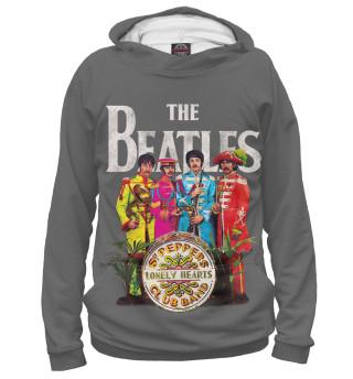 Худи женское The Beatles (3349)