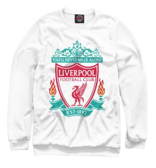 Одежда с принтом Liverpool (725158)