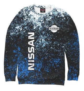 Одежда с принтом Nissan (648925)