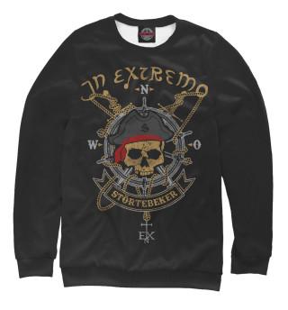 Одежда с принтом In Extremo (771304)
