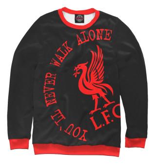 Одежда с принтом Liverpool (684717)