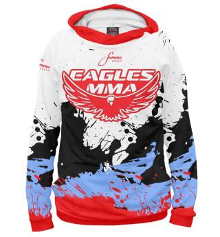 Худи для девочек Eagles MMA Khabib Nurmagomedov