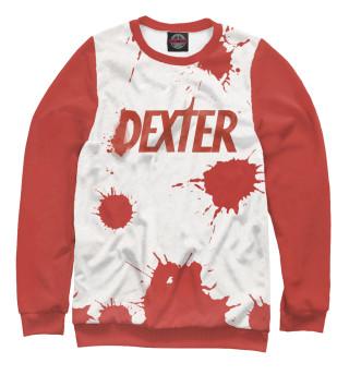 Одежда с принтом Декстер (809202)