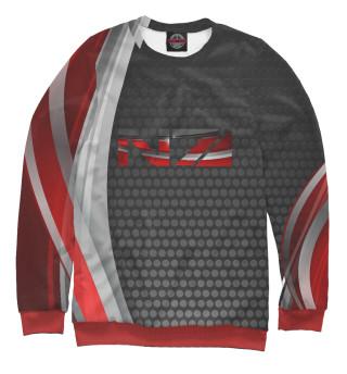 Одежда с принтом MASS EFFECT N7 (726565)
