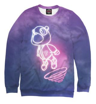 Одежда с принтом Kanye West (500397)