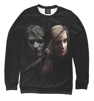 Одежда с принтом Silent Hill 2 (116577)