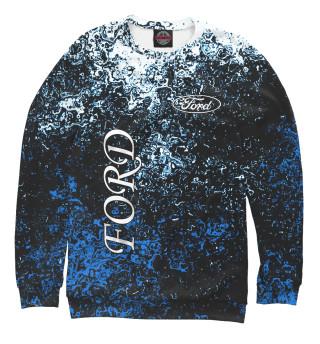 Одежда с принтом Ford (427954)