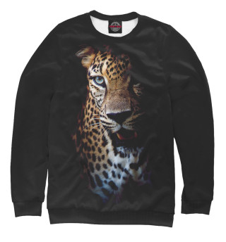 Одежда с принтом Леопард (353564)
