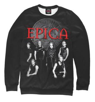 Одежда с принтом EPICA (304877)