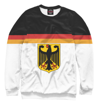 Одежда с принтом Сборная Германии (108719)