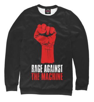 Одежда с принтом Rage Against the Machine (622924)