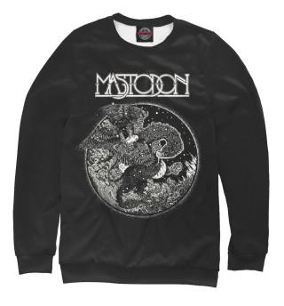 Одежда с принтом Mastodon (309228)