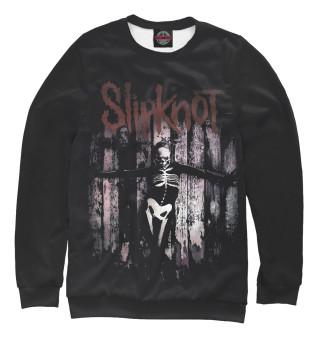Одежда с принтом Slipknot (141689)