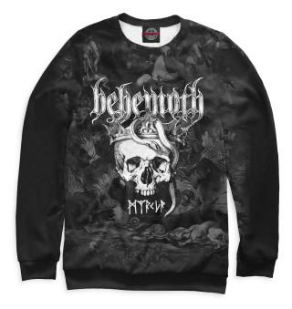 Одежда с принтом Behemoth (598166)