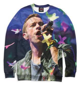 Одежда с принтом Chris Martin (565403)