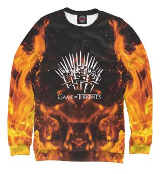 Одежда с принтом Game of thrones (986364)