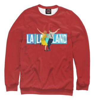Одежда с принтом La La Land (136296)