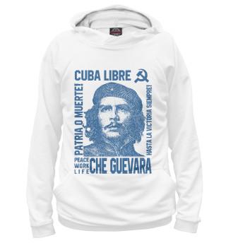 Худи женское Че Гевара