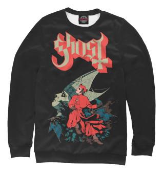 Одежда с принтом Ghost (366599)