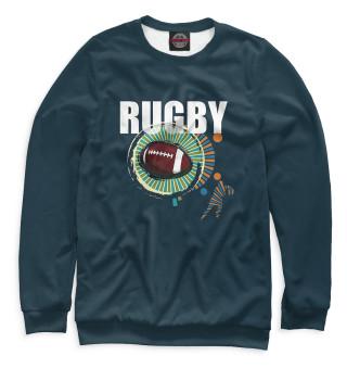 Одежда с принтом Rugby (274874)