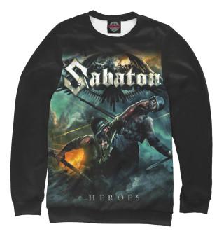 Одежда с принтом Sabaton (497941)