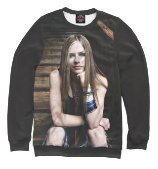 Одежда с принтом Avril Lavigne (528690)