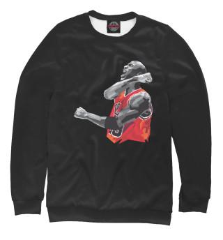 Одежда с принтом Michael Jordan (275631)