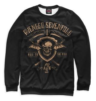 Одежда с принтом Avenged Sevenfold (803980)
