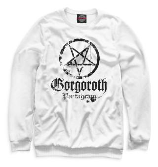 Одежда с принтом Gorgoroth (570221)
